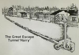 Great Escape Tunnel