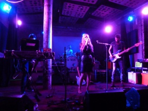 Le Thug, Stereo, Glasgow - 12/06/15