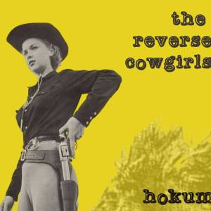 The Reverse Girls - Hokum