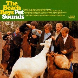 "The Beach Boys - ""Pet Sounds"""