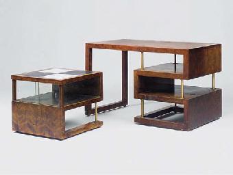 Gropius desk
